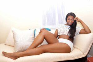 Plus Size Designer Empress Lingerie Spring Summer 2013 051