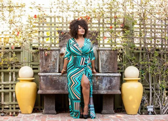Shoxie Debuts Shoxie Collection and It Includes Plus Sizes