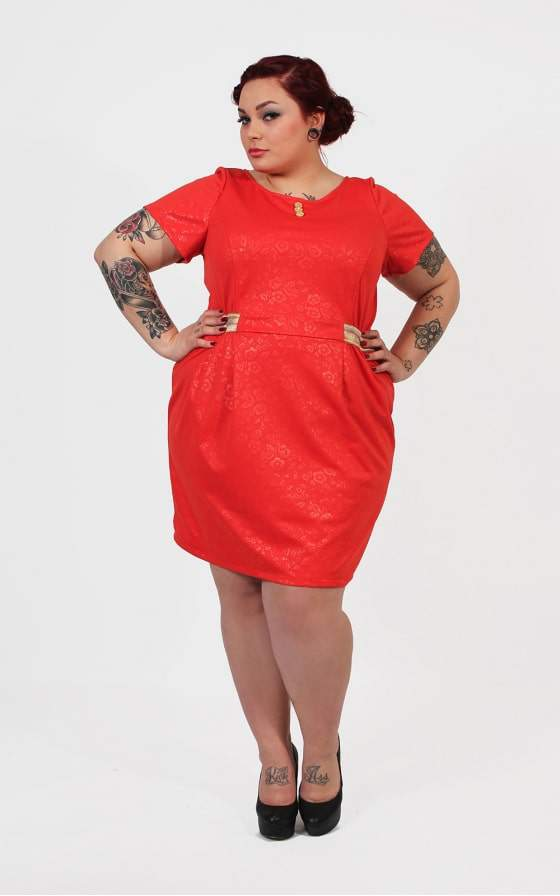 FFFWeek 2013: 4 Indie plus size Designers to Know
