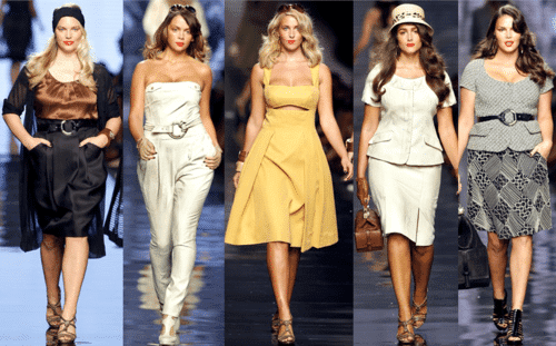 Full Figured Fashion Week 2013: 5 Must Attend Events