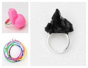 Los Angeles Jeweler: Elephant Heart Favorites