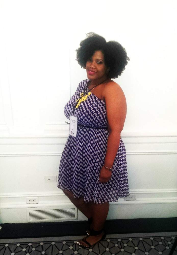 Five Looks We Love: Lane Bryant Bloggers Conference: Natural Fashionista