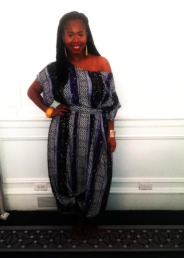 Five Looks We Love: Lane Bryant Bloggers Conference: Masque Mag