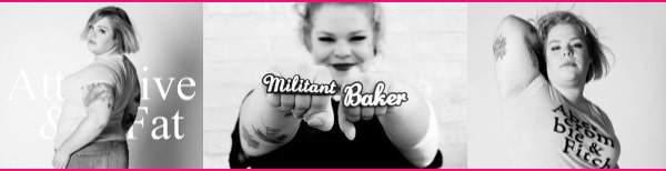 militant baker