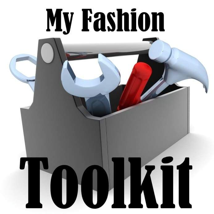 What's In My Fashion Toolkit