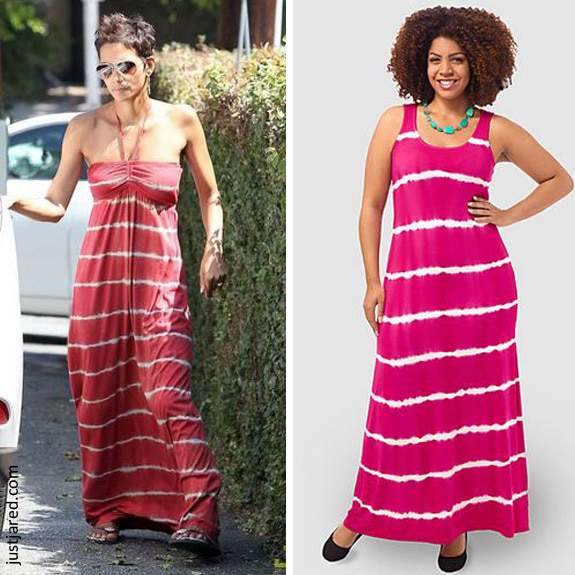 Get The Look: Celeb Style at Gwynnie Bee