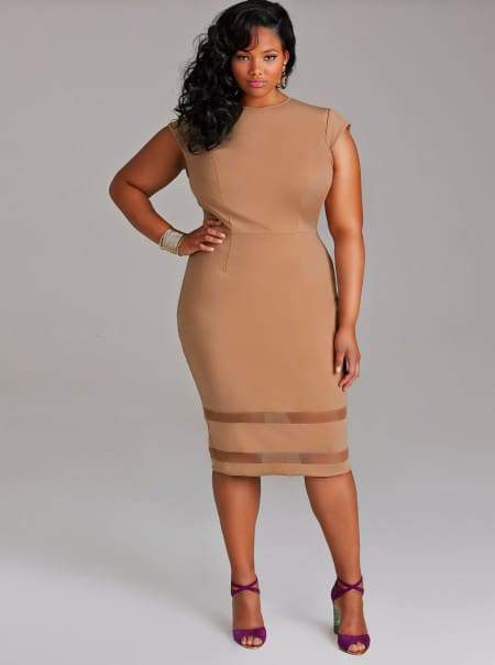 Monif C Kendal Dress