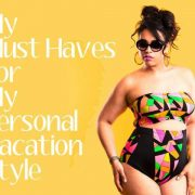 Plus Size Vacation Style Checklist