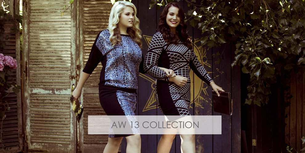 New Plus Size Shop Alert: Pink Clove UK