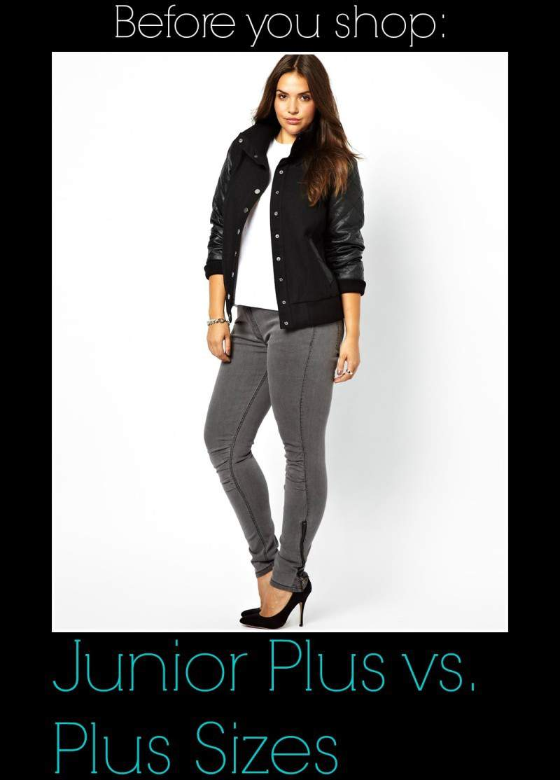 Junior Clothing Stores
