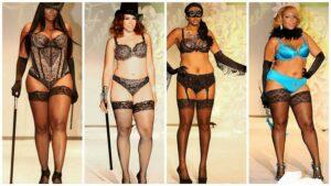 Plus Size Lingerie Brand Curvy Couture