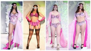 Plus Size Lingerie Brand Curvy Couture