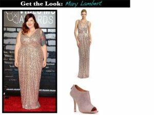 Get the Look Mary Lambert