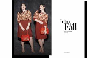 Igigi Fall 2013 Intro to Fall Collection