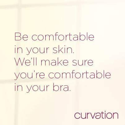 Curvation