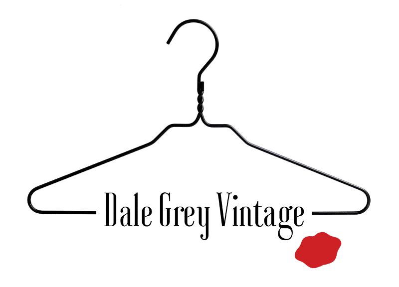 Designer Spotlight: Dale Grey Vintage