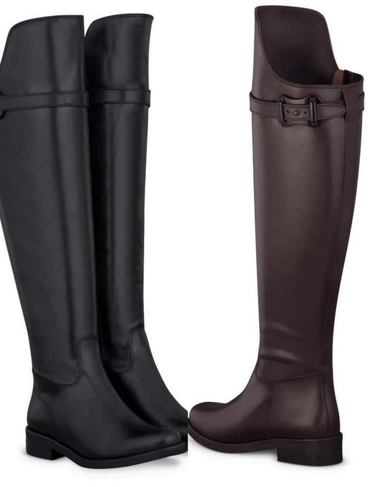 Wide Calf Boots from Duo- Beatty