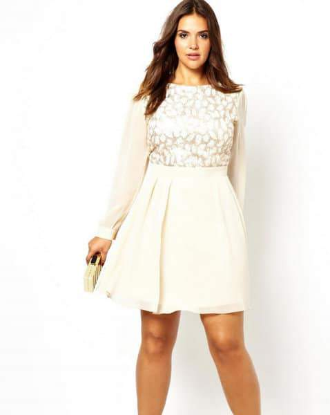 Fall 2013 Plus Size Fall Trends