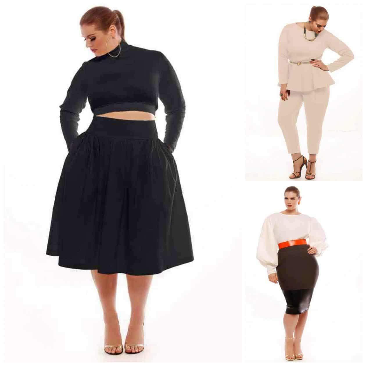 cd47af3192b First Look at Plus Size Designer Jibri