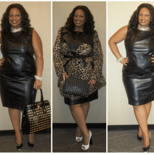 bellastylesva - #TCFStyle Five Looks We Love: Faux Leather