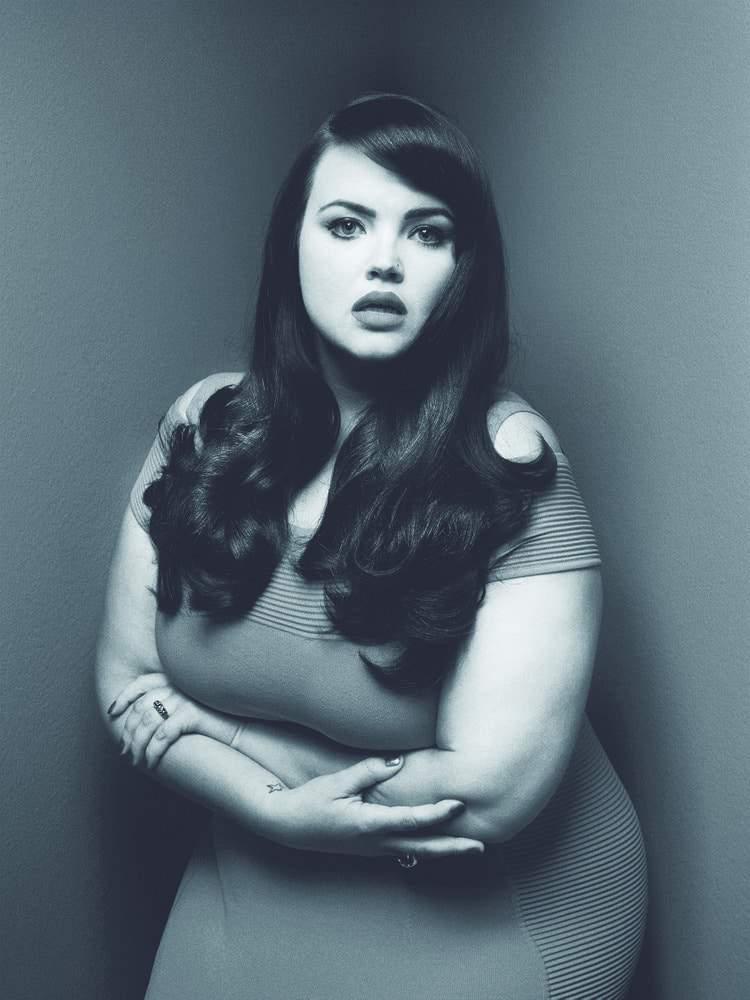 Georgina Horne - UK (fullerfigurefullerbust.com)