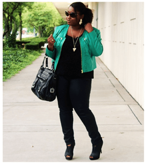 shapely_chic_sheri - #TCFStyle Five Looks We Love: Transitional Pieces