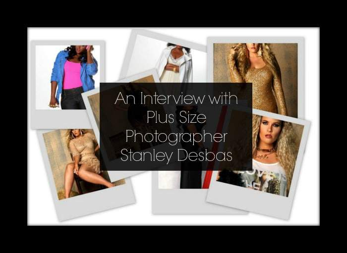 An interview with Stanley Desbas