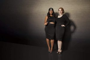 Plus size designer collection: Z by Zevarra