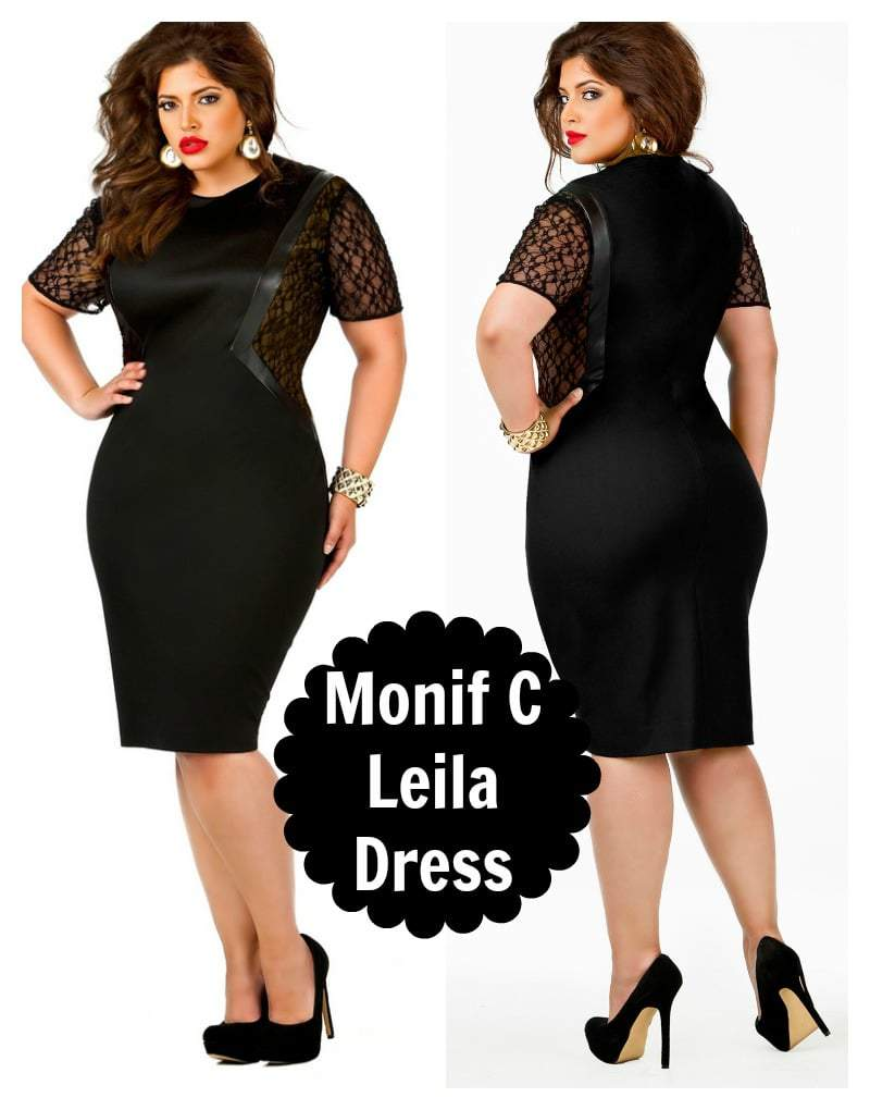 Monif C Leila Dress