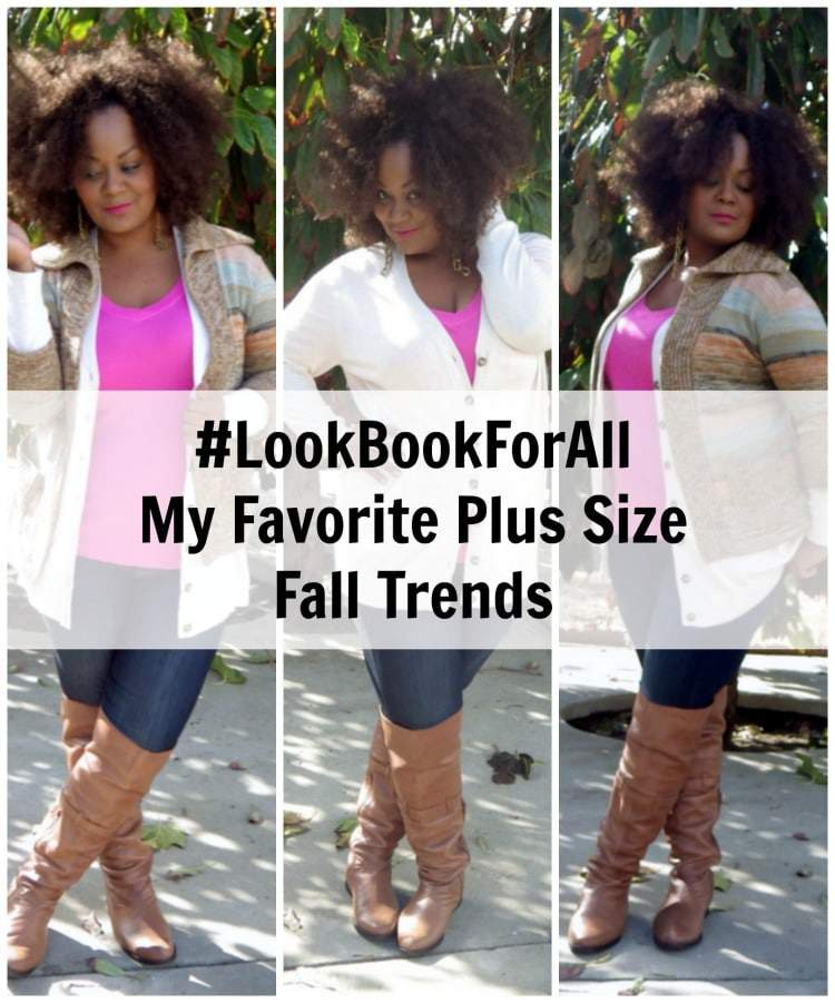 My fave fall trends