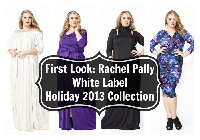 Rachel Pally White Label Holiday 2013