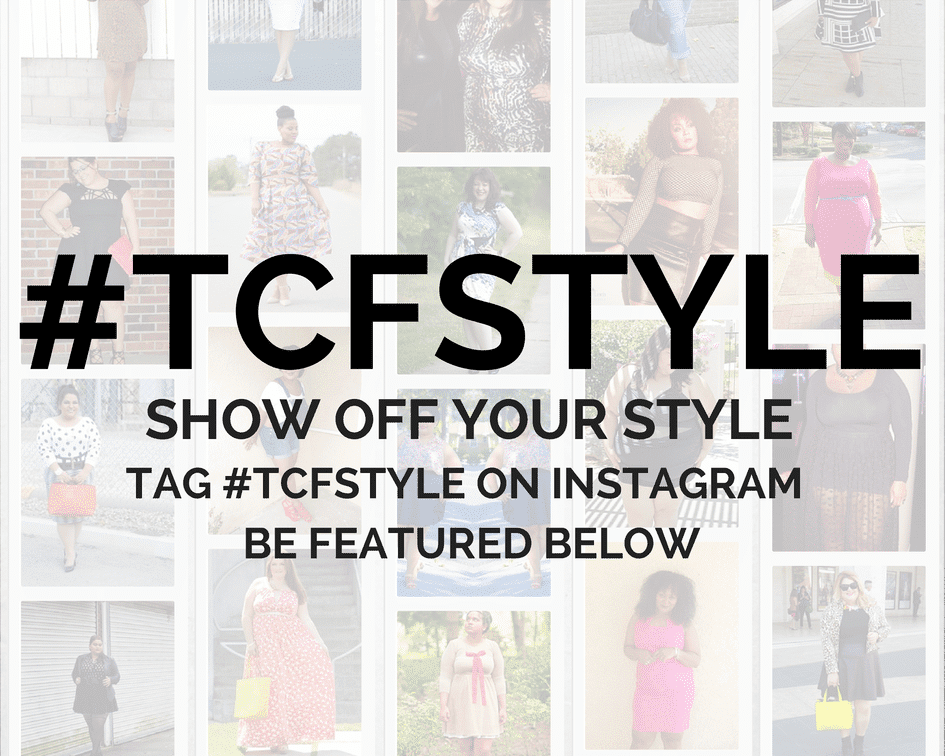 TCFStyle- Plus Size Fashion