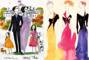 Lane Bryant Announces and Isabel and Ruben Toledo announce its First Designer Collaboration
