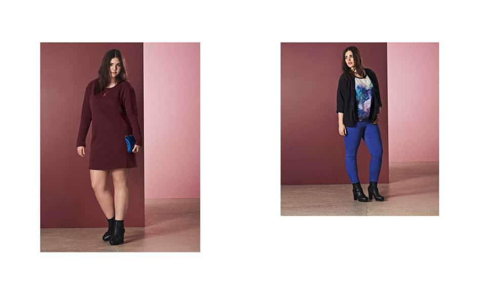Plus Size Fashion with JUNAROSE