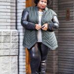 MYNT 1792 Blogger Coat Collaboration- Kellie Brown