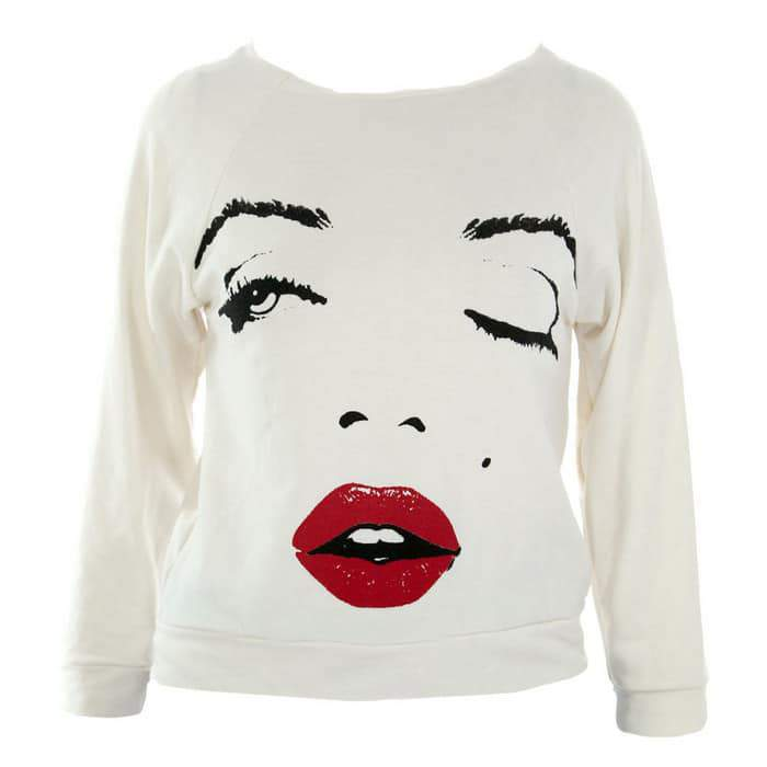 Marilyn Monroe Icon Terry from Posh Shoppe