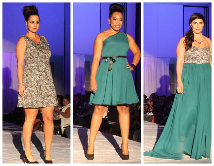 Haute Curves LAFashion Week: Adoreus
