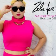 Zelie for She Holiday Collection