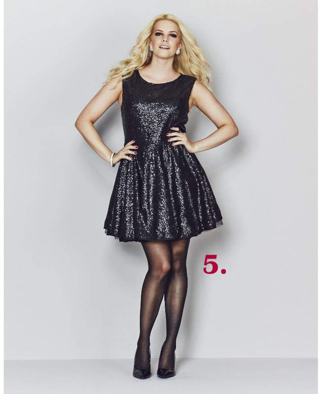 black-sequin-prom-dress
