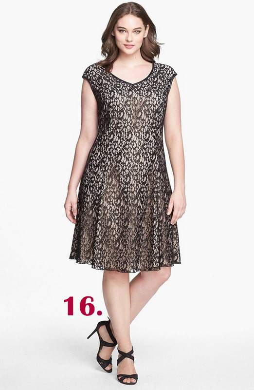 45 Must Have Plus Size Holiday Dresses To Get Now The Curvy