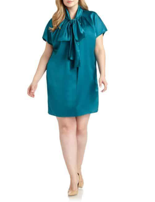 Saks Off Fifth Plus Size Options