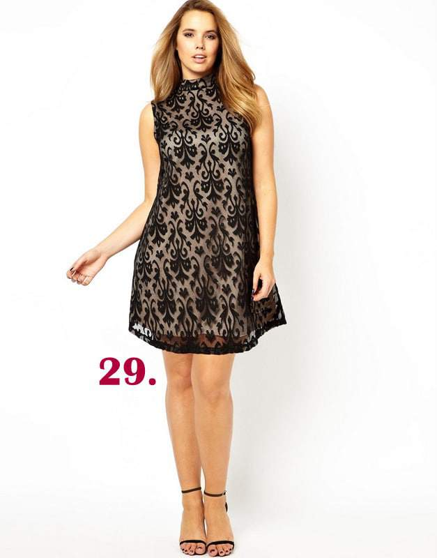 plus-size-shift-dress-in-baroque-lace