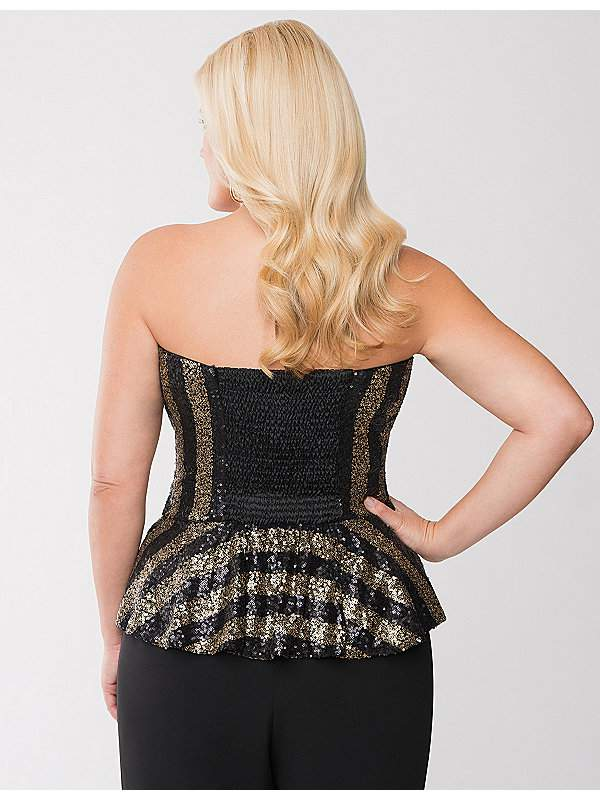 sequin-peplum-plus-size-bustier-back-the-curvy-fashionista