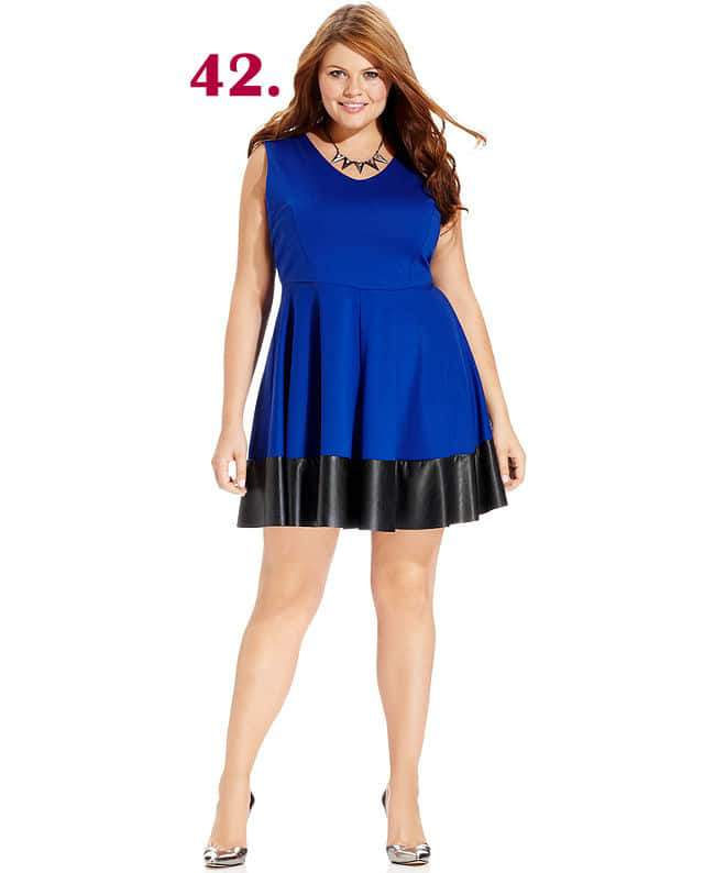 plus size attire below $30