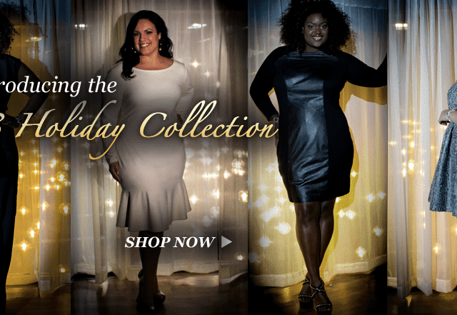 First Look: Plus Size Designer Dama Talya Debut Collection