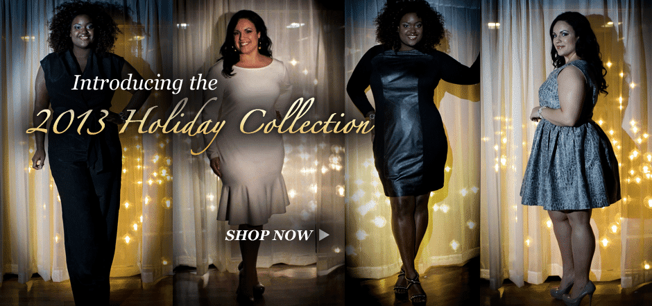 Curvy Fashionista Plus Size Designers And you seemed to like it too