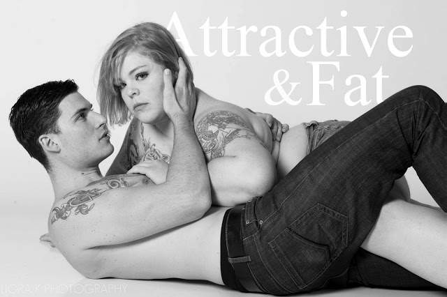 Attractive and Fat Abercrombie ad from Militant Baker