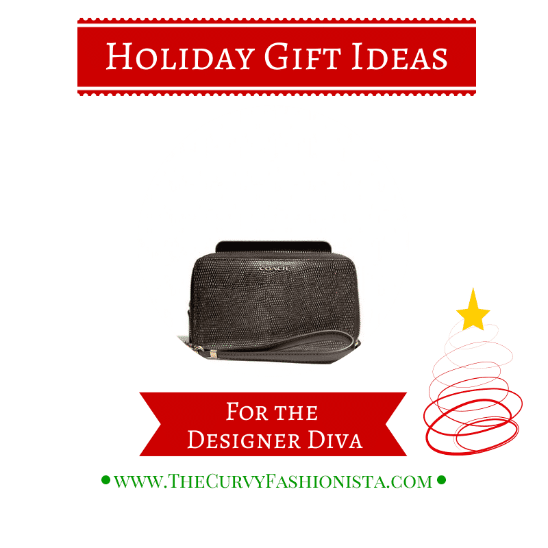 Holiday Gift Ideas for the Designer Diva