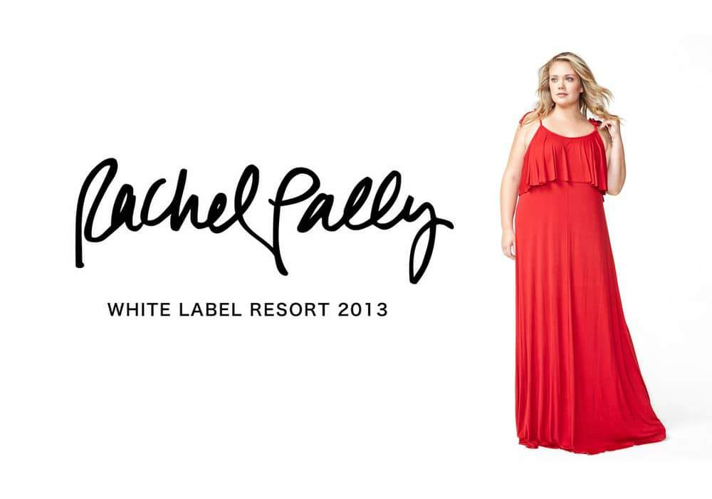 Rachel Pally White Label Plus Size Resort 2013 Collection on The Curvy Fashionista