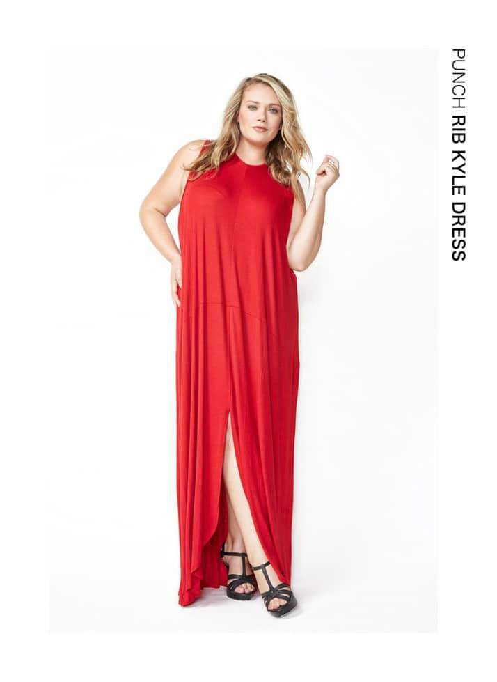 Rachel Pally White Label Resort Plus Size Collection on The Curvy Fashionista